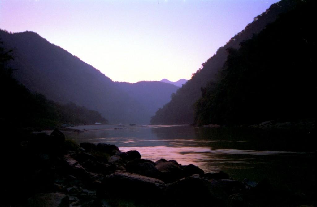 Ganga Feature