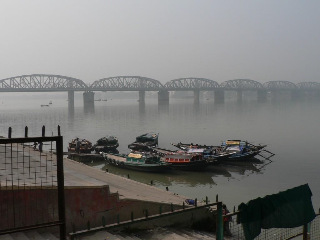Ganga Hooghly