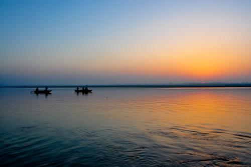 Ganga Kannauj