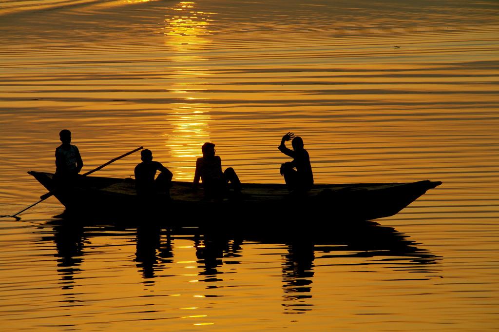 Ganga Padma