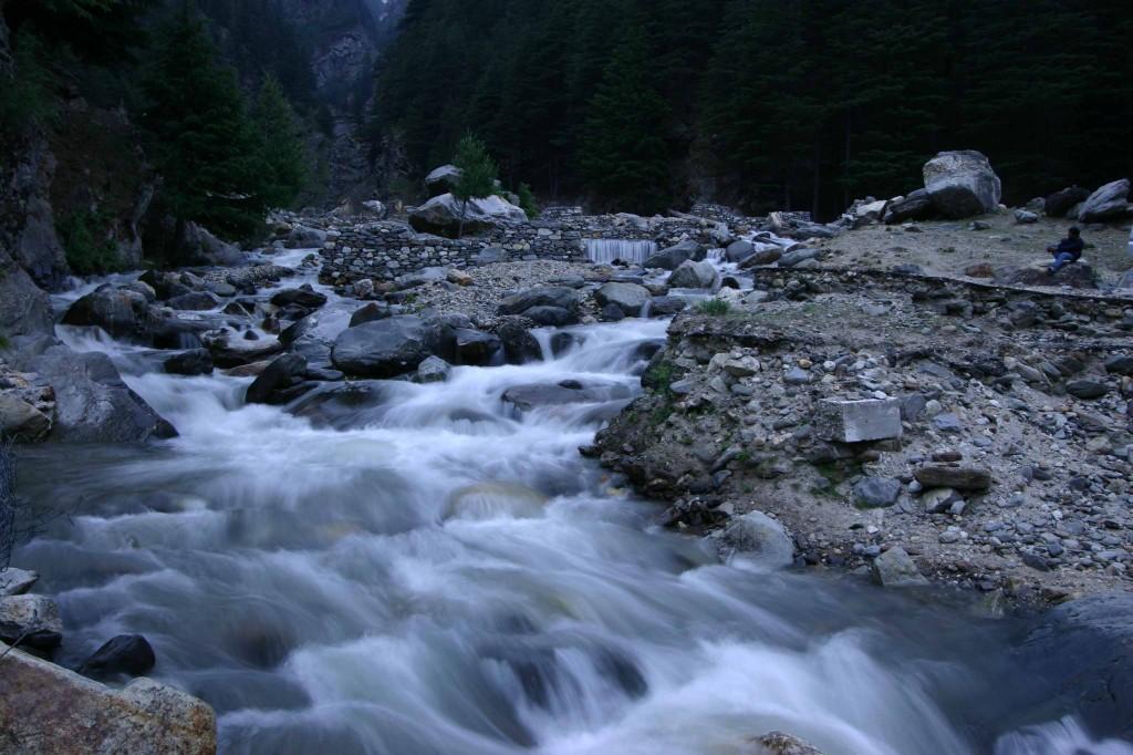 Ganges - Gangotri