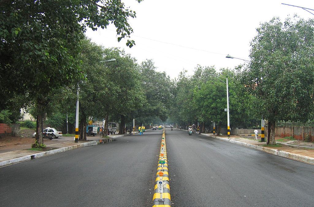 Delhi-Street_view