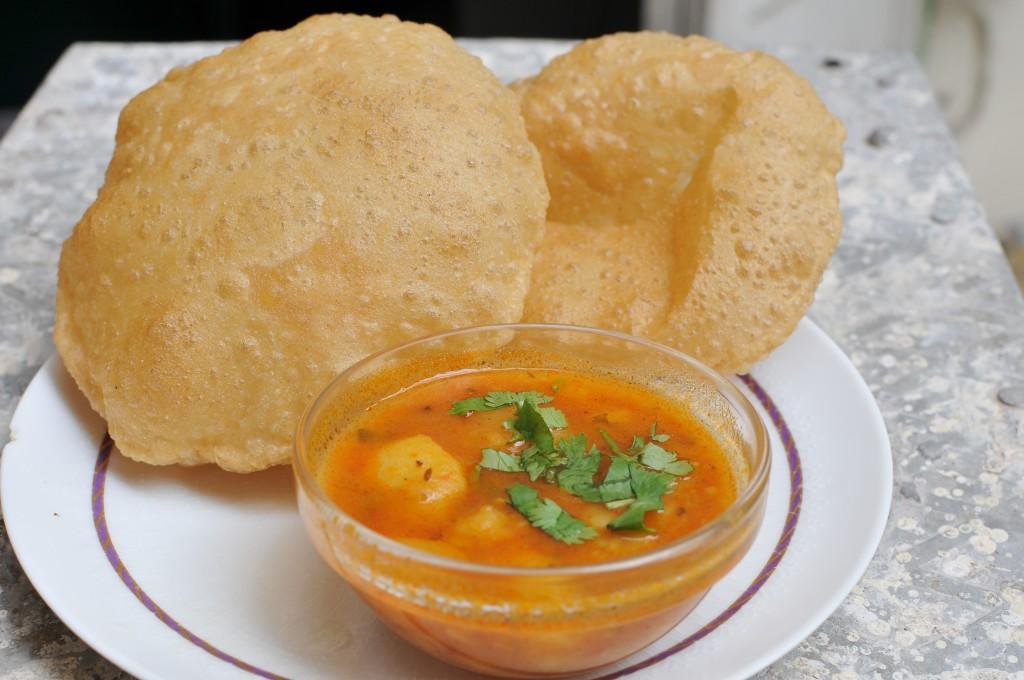 Vegetarian food indian ixigo travel stories for Awadhi cuisine vegetarian