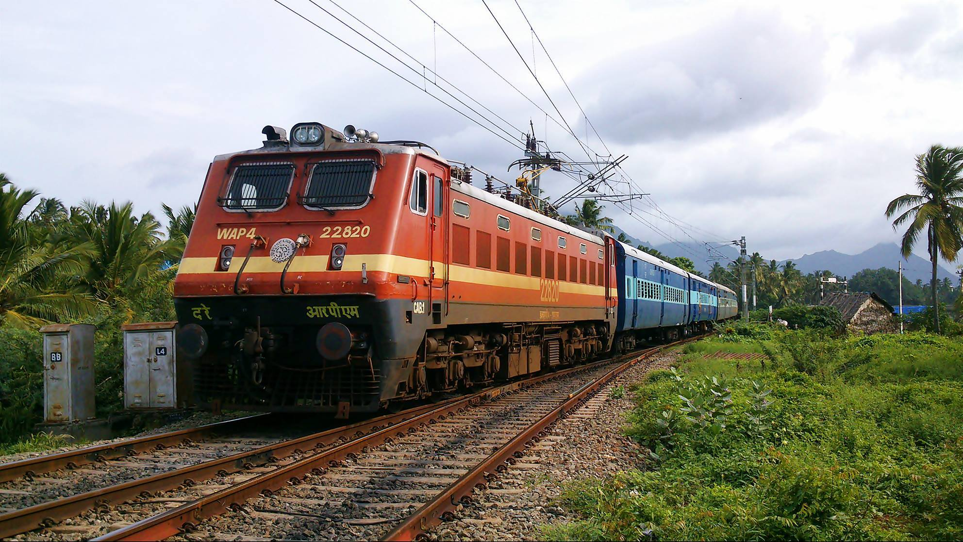 india indian railways train journey stories